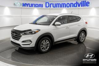 Used 2016 Hyundai Tucson PREMIUM AWD + GARANTIE + CAMERA +A/C + C for sale in Drummondville, QC