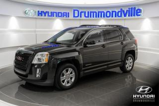 Used 2013 GMC Terrain AWD +A/C + GARANTIE + GROUPE ELECTRIQUE for sale in Drummondville, QC