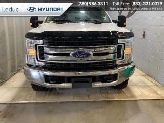 Used 2019 Ford F-350 Super Duty SRW XLT for sale in Leduc, AB