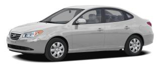 Used 2009 Hyundai Elantra L for sale in Scarborough, ON