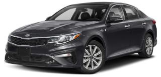 New 2020 Kia Optima for sale in Carleton Place, ON