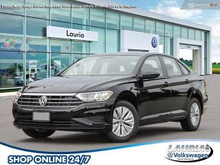 New 2020 Volkswagen Jetta 1.4 TSI Comfortline Auto - CLEAR OUT PRICE! for sale in PORT HOPE, ON