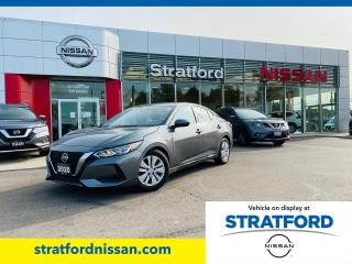 New 2020 Nissan Sentra S Plus for sale in Stratford, ON