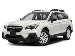 Used 2018 Subaru Outback 2.5i for sale in Gatineau, QC