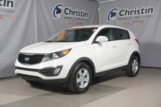 Used 2015 Kia Sportage SIEGE CHAUFFANT BLUETOOTH MAG FOG for sale in Montréal, QC
