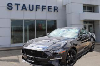 New 2020 Ford Mustang GT for sale in Tillsonburg, ON