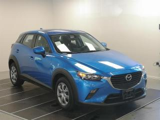 Used 2017 Mazda CX-3 GX AWD at for sale in Port Moody, BC