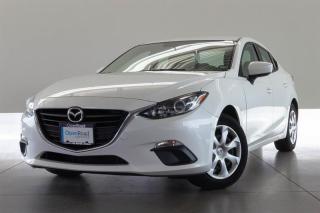 Used 2016 Mazda MAZDA3 GS at for sale in Langley City, BC