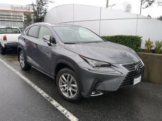 Used 2020 Lexus NX 300 for sale in Port Moody, BC