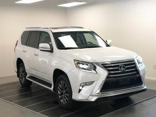 Used 2019 Lexus GX 460 for sale in Port Moody, BC