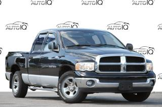 Used 2003 Dodge Ram 1500 ST for sale in Kitchener, ON