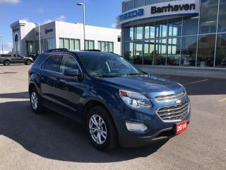 Used 2016 Chevrolet Equinox 1LT LT **AWD/NAV/ROOF/WINTER TIRES** for sale in Ottawa, ON