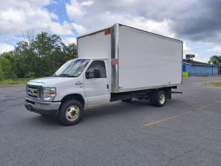 Used 2016 Ford Econoline CUBE for sale in Cornwall, ON