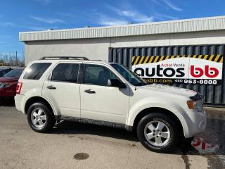 Used 2011 Ford Escape for sale in Laval, QC