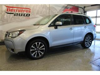 Used 2017 Subaru Forester Xt Touring Awd for sale in Lévis, QC
