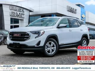 New 2020 GMC Terrain SLE for sale in Etobicoke, ON