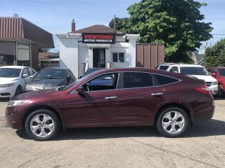 Used 2012 Honda Accord Crosstour EX-L for sale in Cambridge, ON