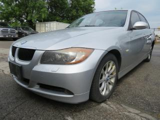 Used 2007 BMW 328 Xi for sale in St. Thomas, ON