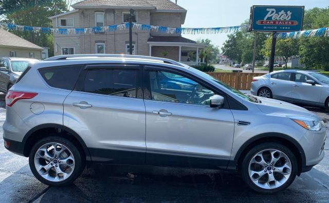 2016 Ford Escape Titanium 4x4