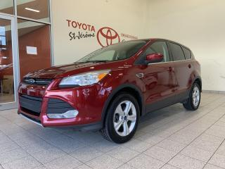 Used 2013 Ford Escape * AWD * MAGS * TRÈS PROPRE * for sale in Mirabel, QC