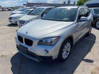 Used 2014 BMW X1 xDrive28i for sale in Burlington, ON