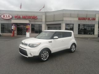 Used 2018 Kia Soul EX  Auto VOLANT CHAUFFANT ***BANC CHAUFFANT *** for sale in Mcmasterville, QC