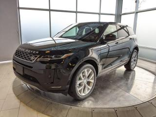 New 2020 Land Rover Evoque ACTIVE COURTESY VEHICLE for sale in Edmonton, AB