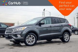 Used 2019 Ford Escape SE Backup Camera Bluetooth Heated Front Seats Remote Start 17