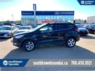 Used 2013 Ford Escape SE/BLUETOOTH/HEATED SEATS/POWER OPTIONS for sale in Edmonton, AB