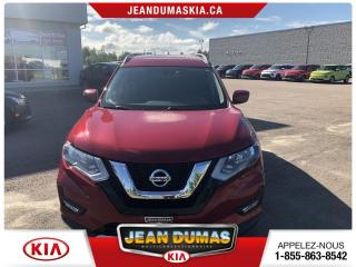 Used 2017 Nissan Rogue MODÈLE SV AWD SIÈGE ÉLECTRIQUE ENSEMBLE for sale in Alma, QC