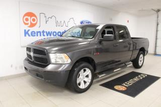 Used 2016 RAM 1500 3 MONTH DEFERRAL! *oac | for sale in Edmonton, AB