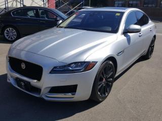 Used 2016 Jaguar XF Prestige for sale in Regina, SK