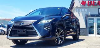 Used 2017 Lexus RX 350 for sale in Oakville, ON