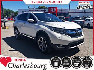 Used 2017 Honda CR-V EX AWD **TOIT OUVRANT** for sale in Charlesbourg, QC
