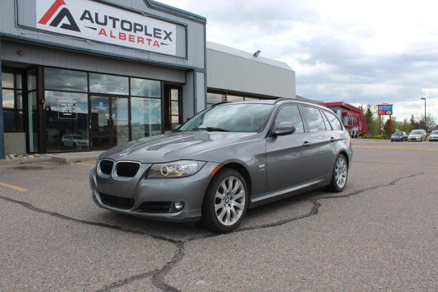 2011 BMW 3 Series 328i xDrive TOURING