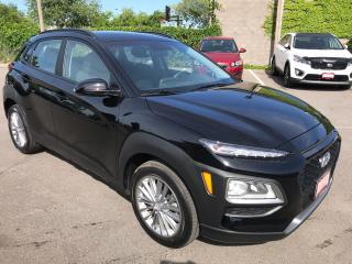 Used 2020 Hyundai KONA Preferred ** AWD, BLINDSPOT WARN, BACK CAM ** for sale in St Catharines, ON
