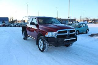 Used 2013 RAM 1500 SLT 4X4 for sale in Calgary, AB