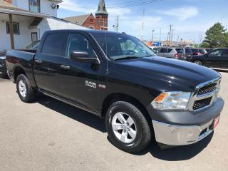 Used 2014 RAM 1500 ST ** 4X4, 5.7L HEMI, CRUISE ** for sale in St Catharines, ON