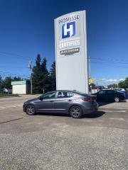 Used 2018 Hyundai Elantra Elantra GL 4 portes for sale in St-Félicien, QC