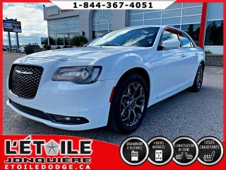 Used 2017 Chrysler 300 300S AWD for sale in Jonquière, QC