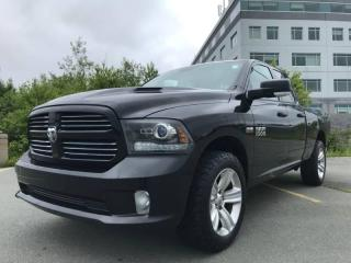 Used 2013 RAM 1500 SPORT for sale in Halifax, NS