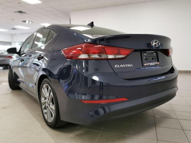 2017 Hyundai Elantra GLS Photo2