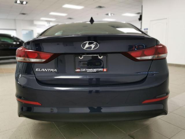 2017 Hyundai Elantra GLS Photo3