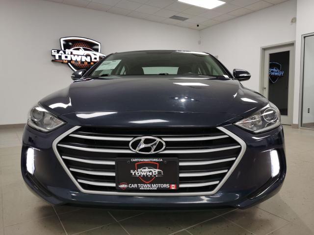 2017 Hyundai Elantra GLS Photo6