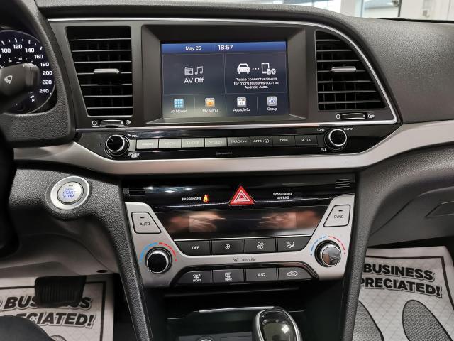 2017 Hyundai Elantra GLS Photo16