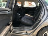 2014 Ford Fusion SE MODEL, POWER SEATS, BLUETOOTH