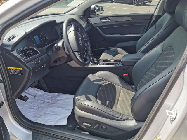 2016 Hyundai Sonata 2.4L Sport Tech Photo9