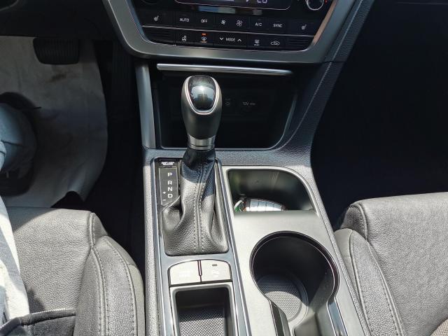 2016 Hyundai Sonata 2.4L Sport Tech Photo12