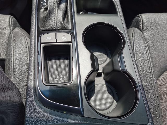 2016 Hyundai Sonata 2.4L Sport Tech Photo13
