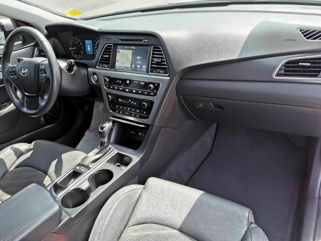 2016 Hyundai Sonata 2.4L Sport Tech Photo27
